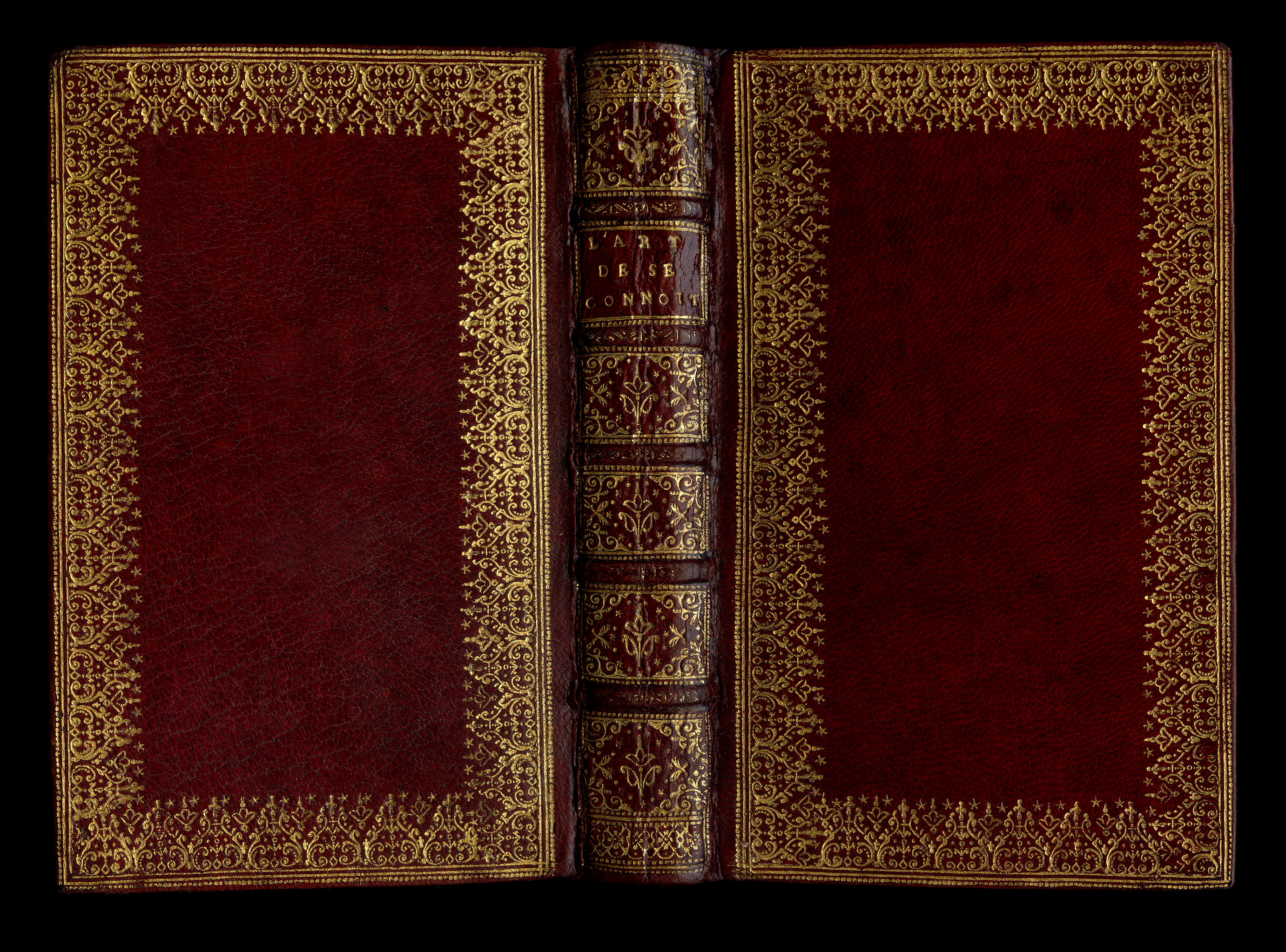Photo Collection Ancient Book Cover Texture