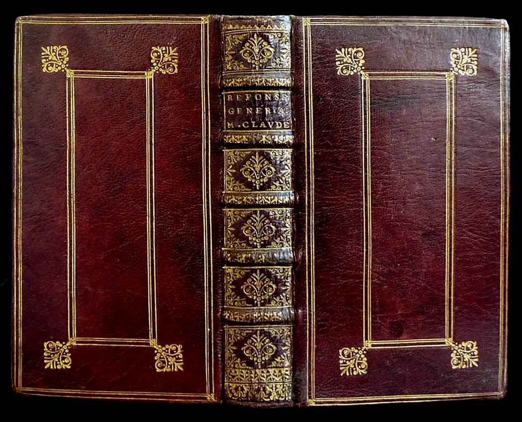 Book Cover Binding Material ~ Luc antoine boyet roulettes a and b